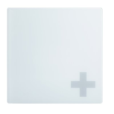 13.79 x 13.79 Surface Mount Medicine Cabinet