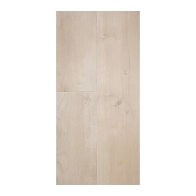 Akelah Ananda 7 x 48 x 8.5mm WPC Luxury Vinyl Plank in Natural