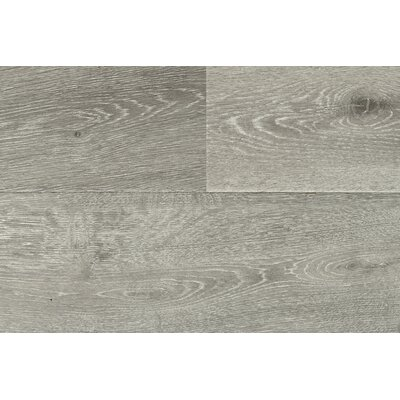 Augustus 7.71 x 72.83 x 12mm Laminate in Royal Blanca