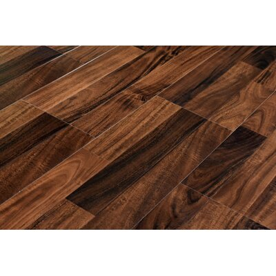 8.25 x 48 x 12mm Laminate in Indo Flores