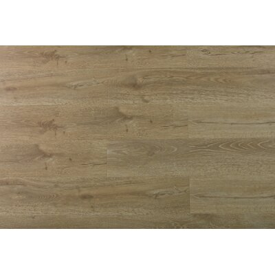Aditya 8 x 72 x 11.93mm Laminate Flooring in Simply Chestnut