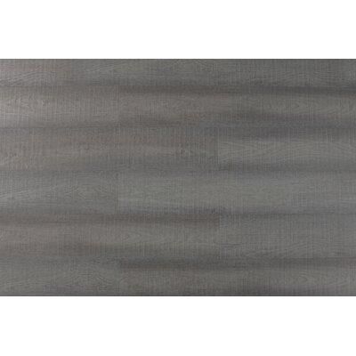 Chatman 4.75 x 48 x 0.75mm Oak Laminate in Light Gray
