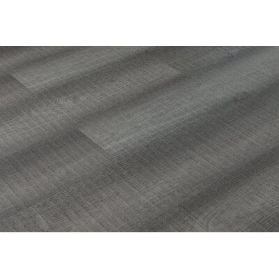 Chatman 4.75 x 48 x 0.75mm Oak Laminate in Gray