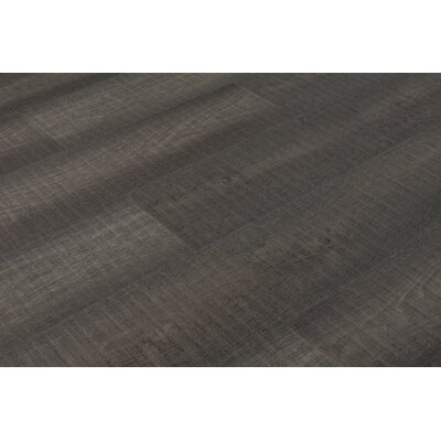 Chatman  8 x 49 x 12mm Oak Laminate in Charcoal
