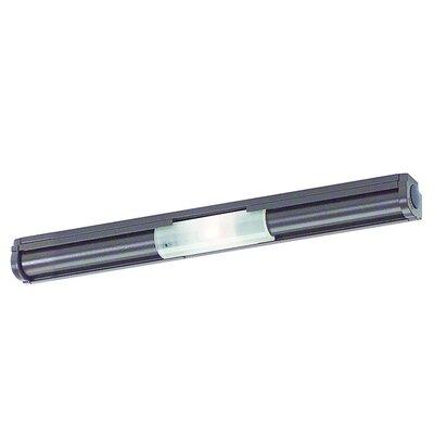 Abeo 10.5 Xenon Under Cabinet Bar Light Finish: Bronze