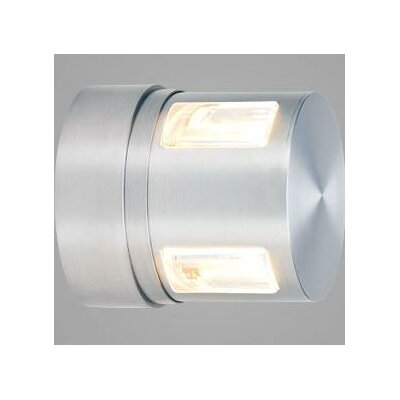 Counter Attack Fluorescent Under Cabinet Puck Light Finish: White