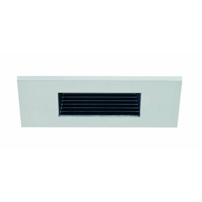 Eco Downlight Square Recessed Trim