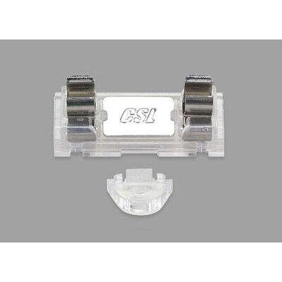 Invizilite Festoon Socket and Base Pack: 10 Pack