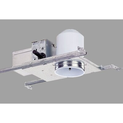 Jewel Magnetic Light New Construction Recessed Housing