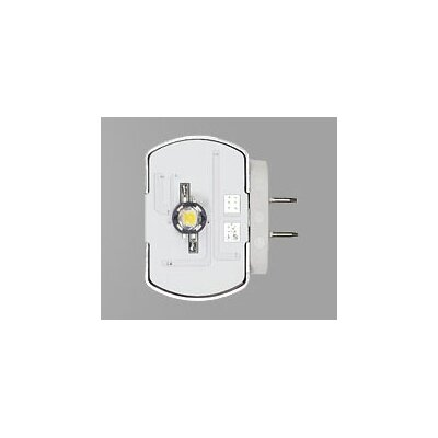 Pro Puck 1W 120-Volt LED Light Bulb