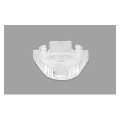 Invizilite Socket Mounting Ear Pack: 100 Pack