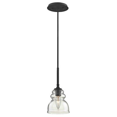Arla 1-Light Mini Pendant