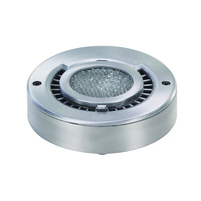 Pro Xenon Under Cabinet Puck Light Finish: Silver