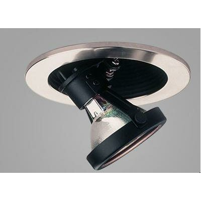 Jewel Light 3.6 3 Recessed Trim Finish: White