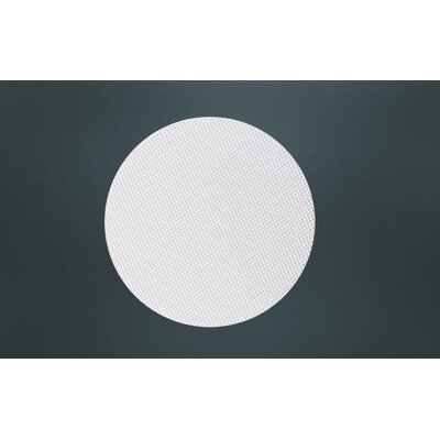 Eco Downlight Mini Prismatic Round Glass