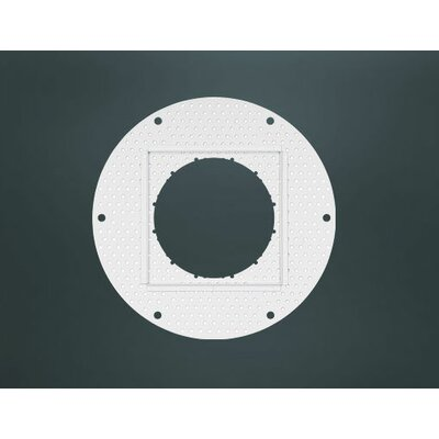 Eco Downlight Square Trimless Accessory Ring