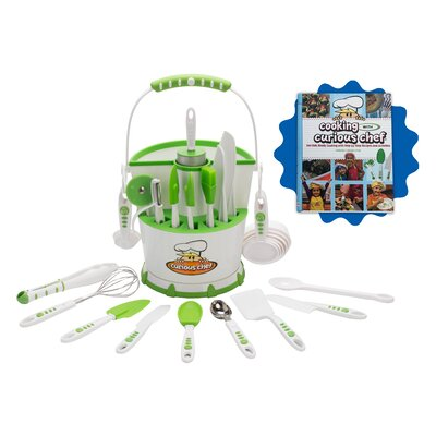 30 Piece Kitchen Set TCC50237