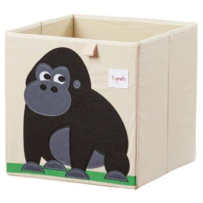 3 Sprouts Gorilla Storage Cube