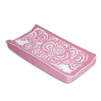 Bloom Changing Pad Cover and Topper Kit CPC-PP