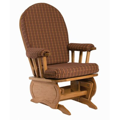 Glider Rocking Chair Replacement Cushion Chair Pads