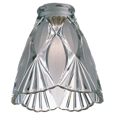 4.88 Glass Novelty Pendant Shade