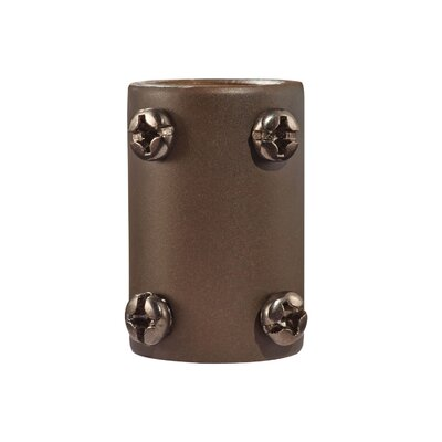 Downrod Extension Finish: Oil Rubbed Bronze