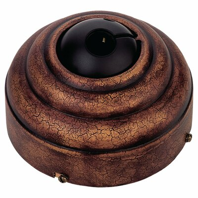 Slope Ceiling Adapter Finish: Tuscan Bronze