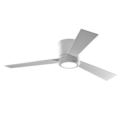 52 Clarity LED Ceiling Fan with Remote