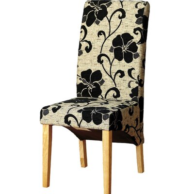 Upholstered Chairs on Home Essence G1 Fabric Upholstered Dining Chair   Wayfair Uk