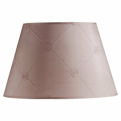 Lucille 16 Silk Empire Lamp Shade