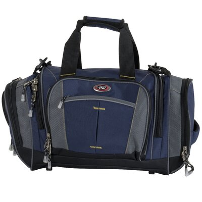 """Silver Lake 22"""" Travel Duffel Color: Navy Blue"""
