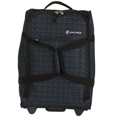 """Rover 20"""" 2 Wheeled Carry-on Duffel"""
