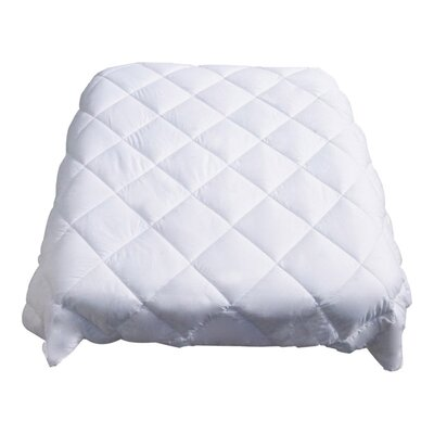 All Season Down Alternative Duvet Insert Size: King