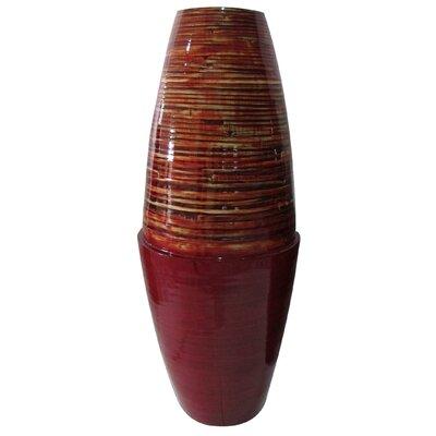 Rock Extra Large Vase image