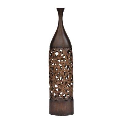 Traditions Cheyenne Vase Size: Large image