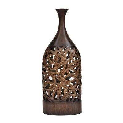 Traditions Cheyenne Vase Size: Medium image