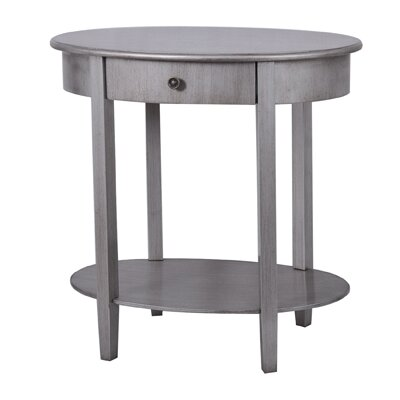 Hudson End Table image