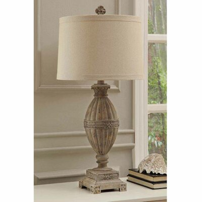 Mccoy 33 Table Lamp