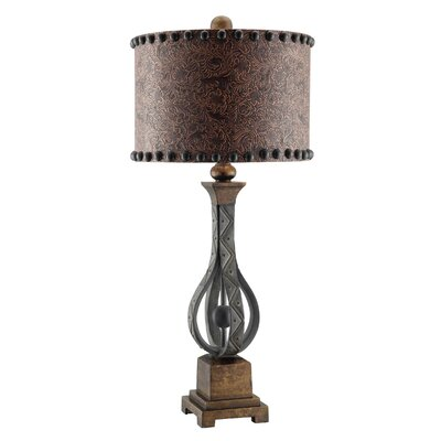 Summit Rambler 33.5 Table Lamp