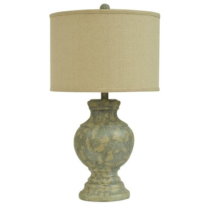 Barbeau 27 Table Lamp