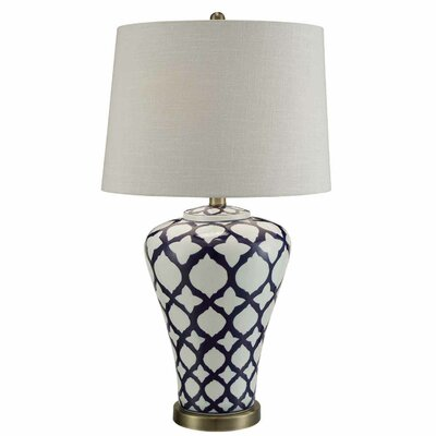 Cottace 32.5 Table Lamp