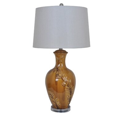 Abbey 32 Table Lamp