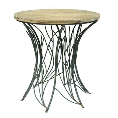 Spring Creek End Table