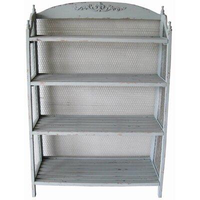 Lydia 54 Standard Bookcase