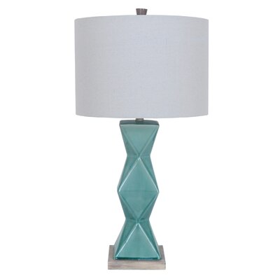 Tristine 32 Table Lamp