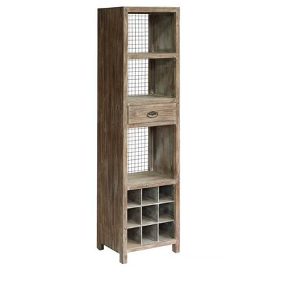 Atkins Floor Wine Cabinet