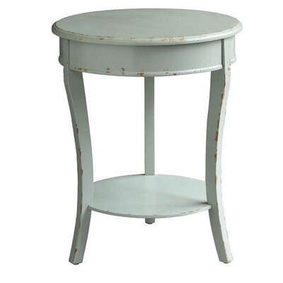 Moshe End Table