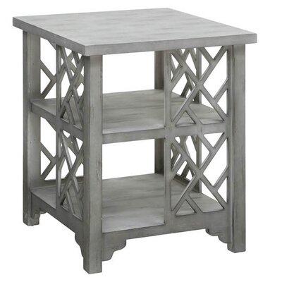 Pancoast End Table