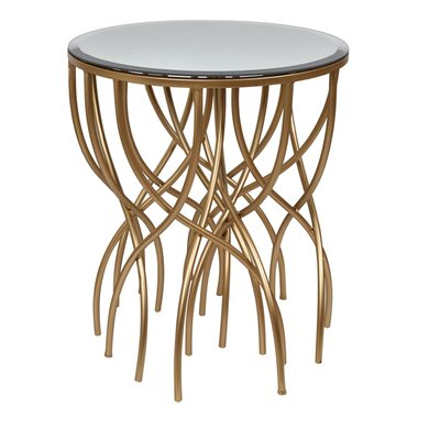 Harriett Accent Table