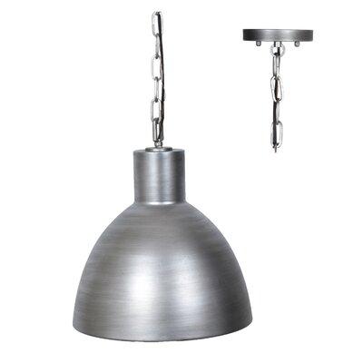 Beck 1-Light Mini Pendant